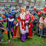 Stadsfotografie – Benoordenhout Sinterklaas, Den Haag – 24-11-2018