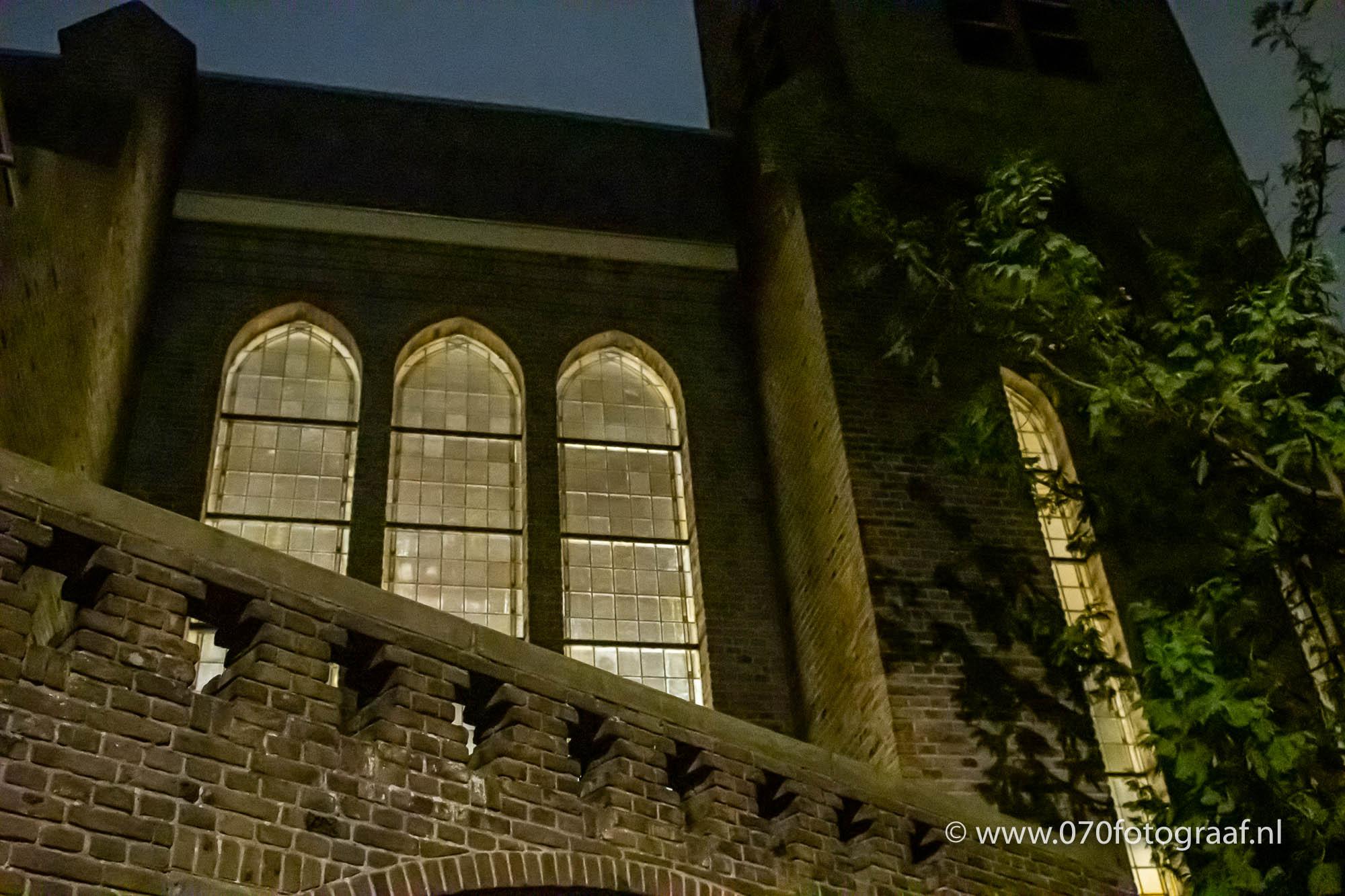 estival of Nine Lessons and Carols in Paschalis kerk