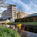 Stadsfotografie – Benoordenhout zondagochtend, Den Haag – 05-11-2018