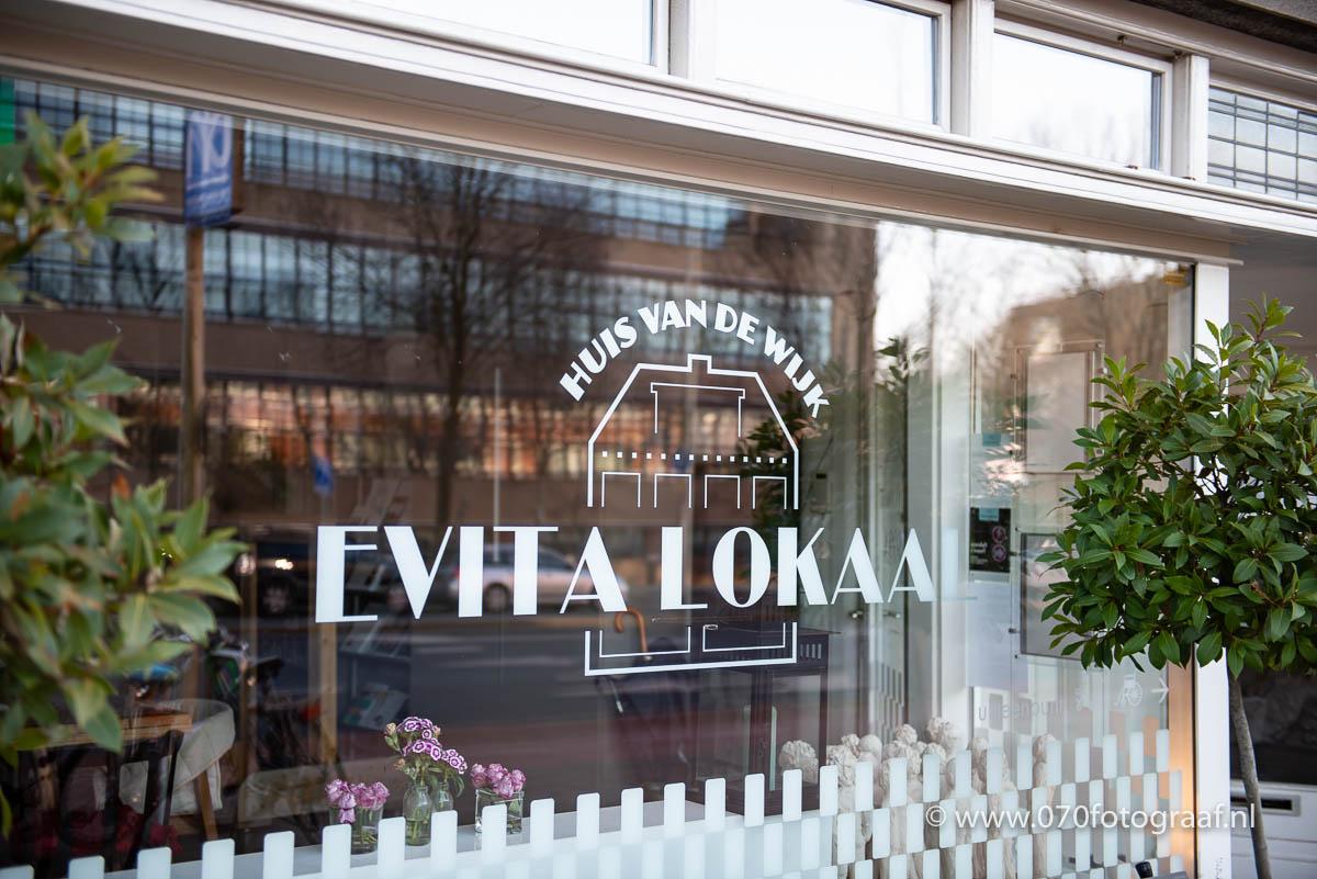 Evita Lokaal