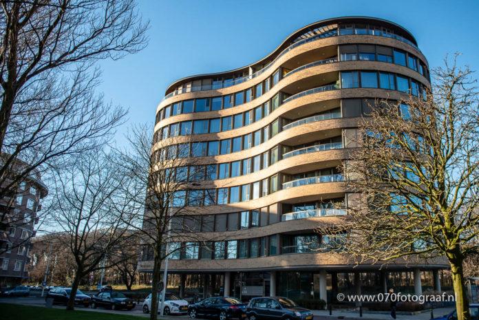 De Pinda in Den Haag