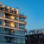 Nirwana flat in Den Haag