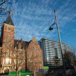 Stadsfotografie – Benoordenhout zondagochtend, Den Haag – 18-11-2018