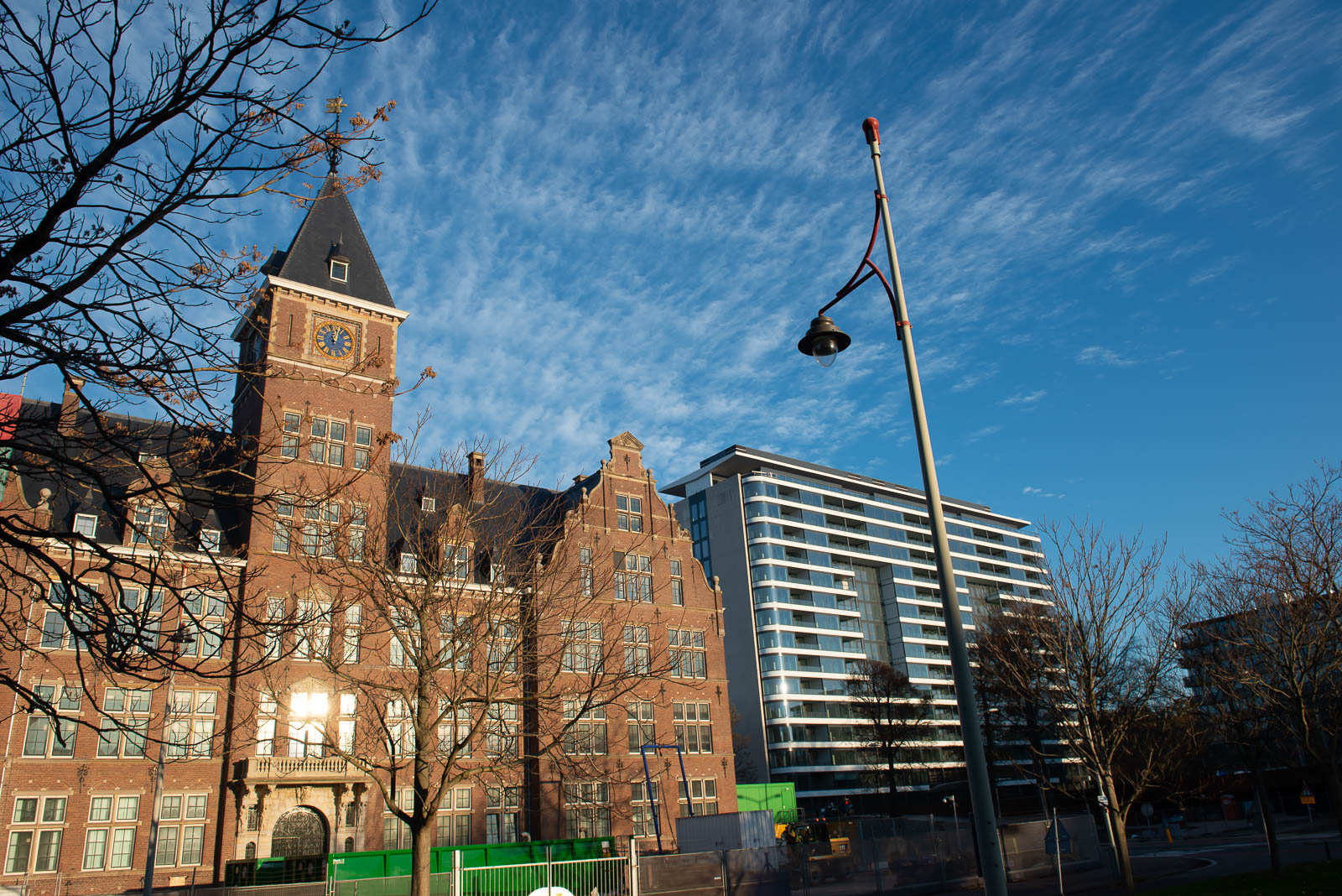 Wijkvereniging Benoordenhout in Den Haag