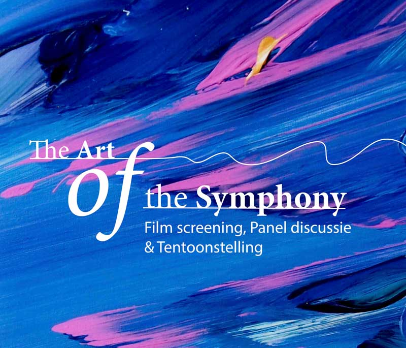 The Art of the Symphony
