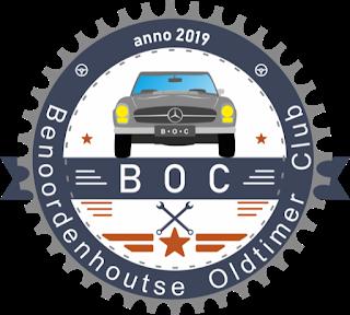 boc oldtimer club