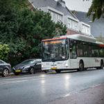 Buslijnen in benoordenhout