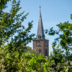 gevels – Wijk Benoordenhoud, Den Haag – 16-06-2019