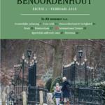 Wijkblad Benoordenhout 2018 nummer 1