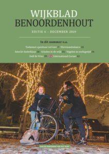 Wijkblad Benoordenhout 2019 nummer 6