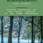 Wijkblad Benoordenhout 2017-5