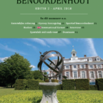Wijkblad Benoordenhout 2018-2