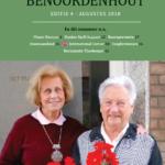 Wijkblad Benoordenhout 2018-4