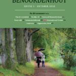 Wijkblad Benoordenhout 2018-5