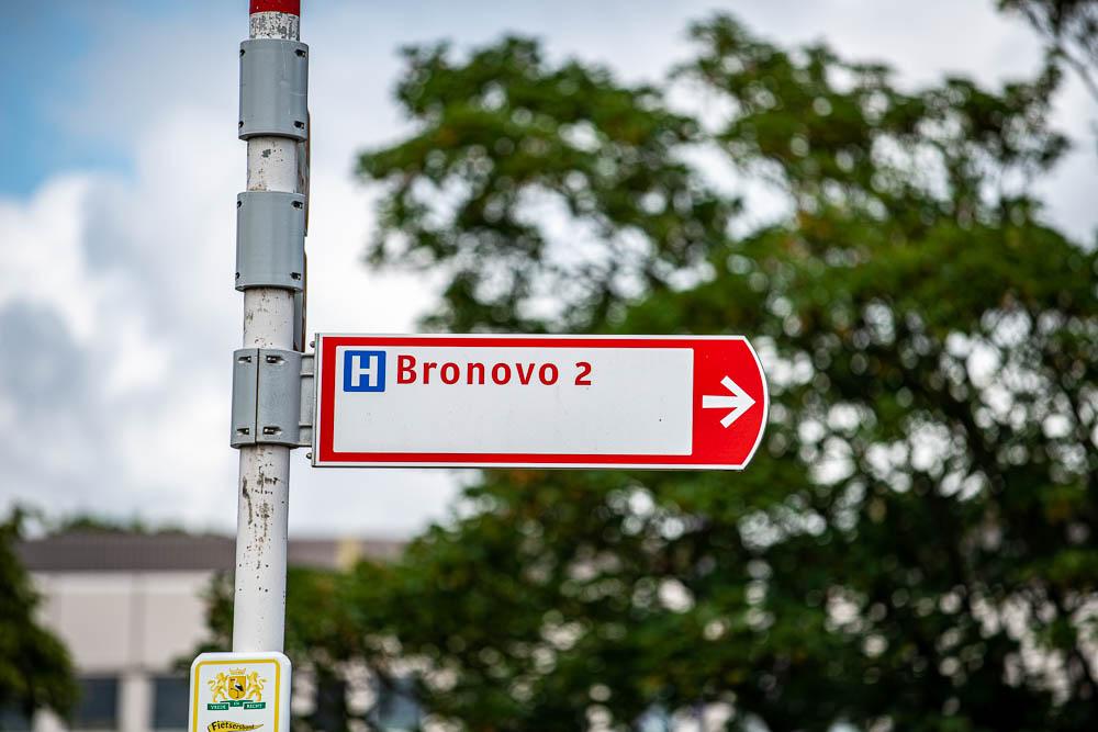 Bronovo ziekenhuis