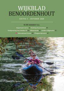 Wijkblad Benoordenhout 2020 nummer 5
