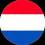 NL Nederlands NL NED vlag