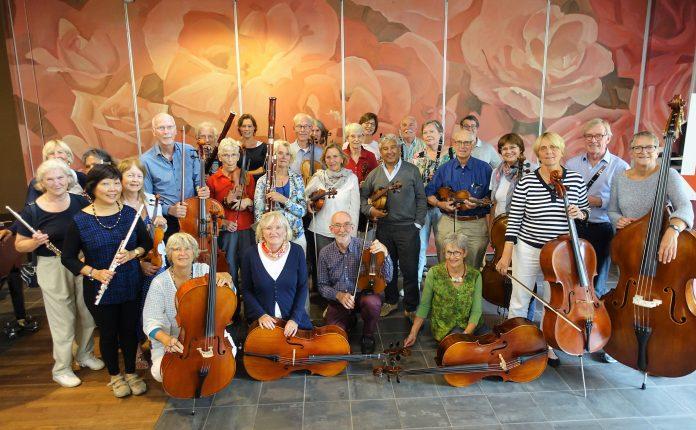 symphonicsenior orkest