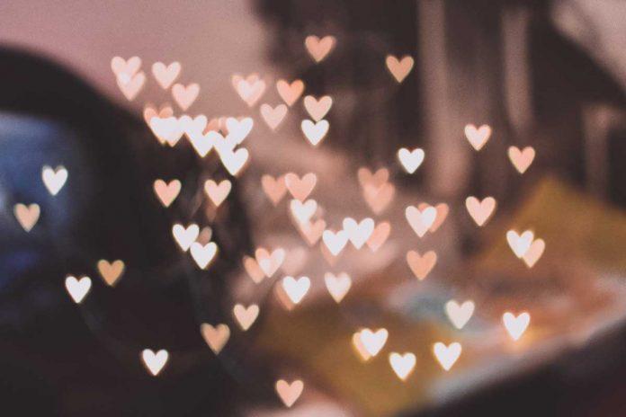 Valentijn actie winkels