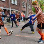Evenement – Koningsdag Benoordenhout, Den Haag – 27-04-2019