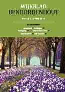 Wijkblad Benoordenhout 2015 nummer 2