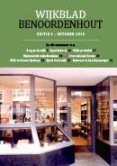 Wijkblad Benoordenhout 2015 nummer 5