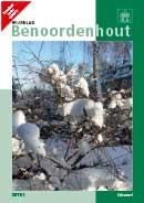 Wijkblad Benoordenhout 2011 nummer 1