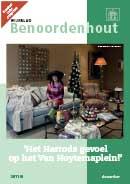 Wijkblad Benoordenhout 2011 nummer 6