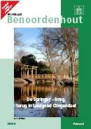 Wijkblad Benoordenhout 2012 nummer 1