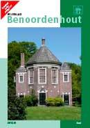 Wijkblad Benoordenhout 2012 nummer 3