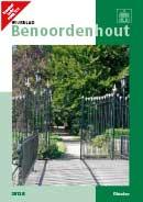 Wijkblad Benoordenhout 2012 nummer 5