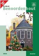Wijkblad Benoordenhout 2012 nummer 6
