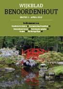 Wijkblad Benoordenhout 2013 nummer 2