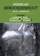 Wijkblad Benoordenhout 2013 nummer 5
