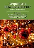 Wijkblad Benoordenhout 2013 nummer 6