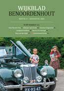 Wijkblad Benoordenhout 2021 nummer 4