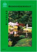Wijkblad Benoordenhout 2003 nummer 2