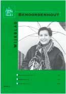 Wijkblad Benoordenhout 2000 nummer 2
