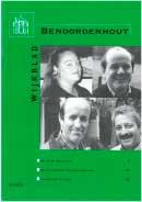 Wijkblad Benoordenhout 2000 nummer 5