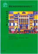 Wijkblad Benoordenhout 2002 nummer 4