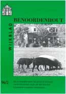 Wijkblad Benoordenhout 1996 nummer 1