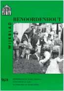Wijkblad Benoordenhout 1996 nummer 4