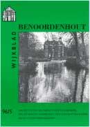 Wijkblad Benoordenhout 1996 nummer 5