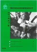 Wijkblad Benoordenhout 1997 nummer 3