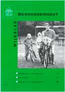Wijkblad Benoordenhout 1997 nummer 4