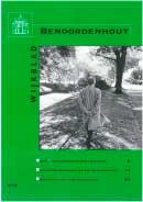 Wijkblad Benoordenhout 1997 nummer 6