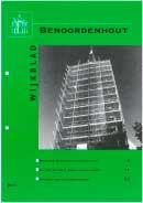 Wijkblad Benoordenhout 1998 nummer 1