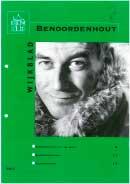 Wijkblad Benoordenhout 1998 nummer 2
