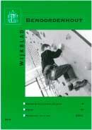 Wijkblad Benoordenhout 1998 nummer 3