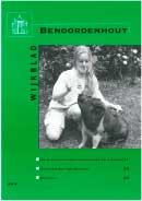 Wijkblad Benoordenhout 1998 nummer 4
